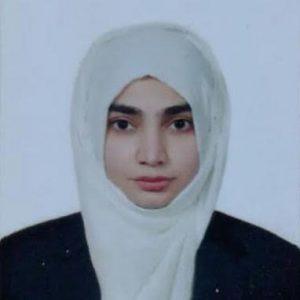 Nimra Haq Legal Staff